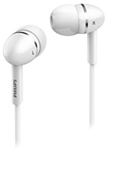 Philips-SHE1455WT-Headphone-techibest