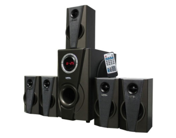 Zebronics ZEB Home Audio
