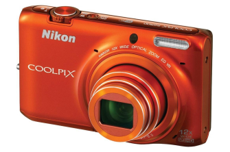 Nikon Coolpix S6500 16MP
