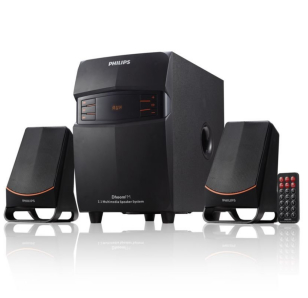 Philips mms 2550f