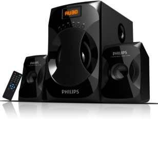 Philips mms 4040f