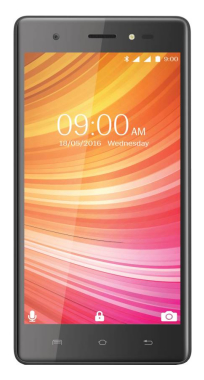 Lava p7 Android