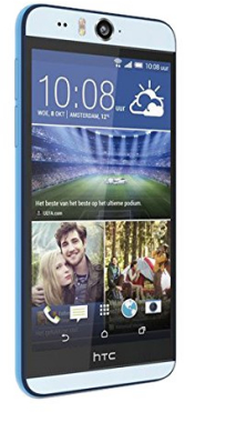 Htc Desire Eye Waterproof