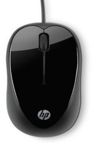 HP X 1000 Wired Mouse Under 500