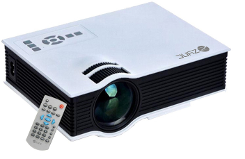 Zync 800LM LED Portable Projector