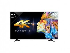 5 Best 55 Inch Led Tvs In India 2017