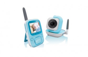 6 Best Baby Monitors To Buy Online In India