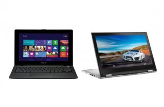 Top 8 Laptops Under Rs 40,000 2017 In India