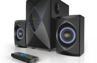 Best 2.1 Speakers Under Rs 5,000 in India 2017