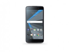 BlackBerry DTEK 50 Launched in India With 13 MP Camera