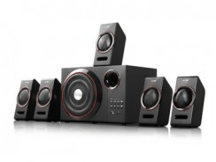 6 Best 5.1 Home Theater Speakers Under Rs 5000 Price (November 2017)