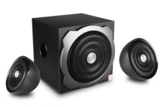 Best 2.1 Speakers Under 3000 In India
