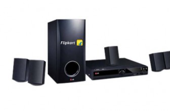 Top Flipkart 5.1 Home Theatre System Price – Sony, Philips, LG And More