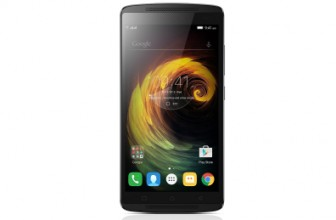 Lenovo Vibe K4 Note Is Available at Amazon