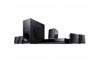 Sony DAV-TZ145 5.1 Home Theatre System Review And Price