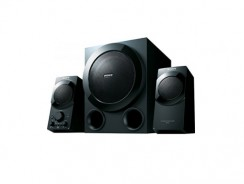 Sony SRS-D9 2.1 Multimedia Speaker System Features And Price