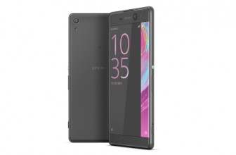 Sony XA Ultra Launched In India With 16 MP Selfie Camera