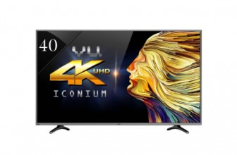 Best Ultra HD 4K LED TVs in India Under 50,000