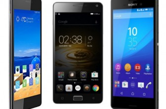 Best Android Phones Under Rs 20000