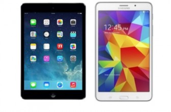 Best Tablets Under Rs 20,000 In India 2017