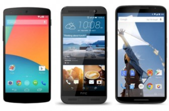 7 Top Android Phones Under Rs 30,000 In India 2017