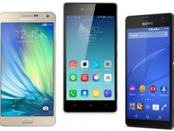8 Best Mobile Phones Under Rs 25000 May 2017